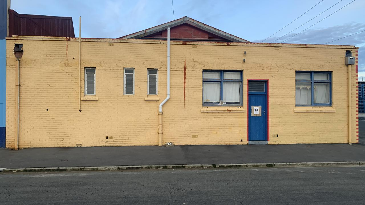 14 Jutland Street, Central City