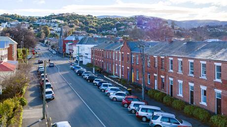 72 Dundas Street, North Dunedin
