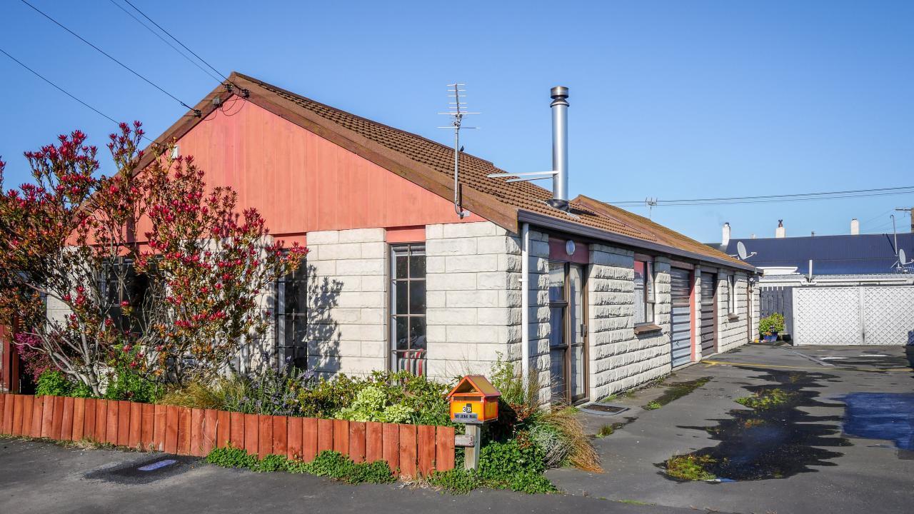 3A Cashel Street, South Dunedin
