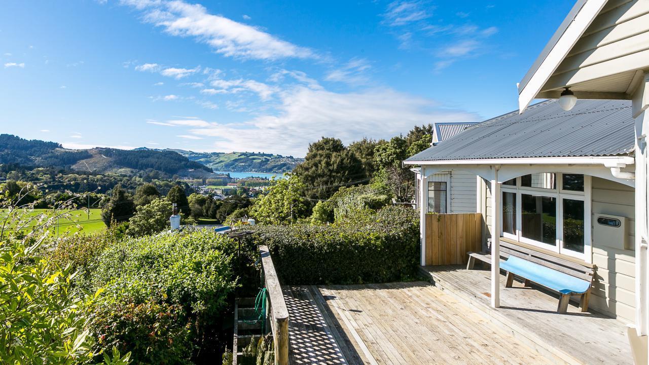 768 Highgate, Maori Hill