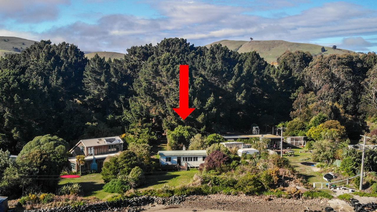 104 Otakou Golf Course Road, Otago Peninsula