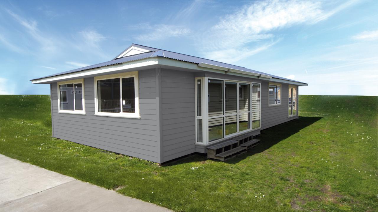 100 Anzac Avenue- Charity House, Central City - Dunedin