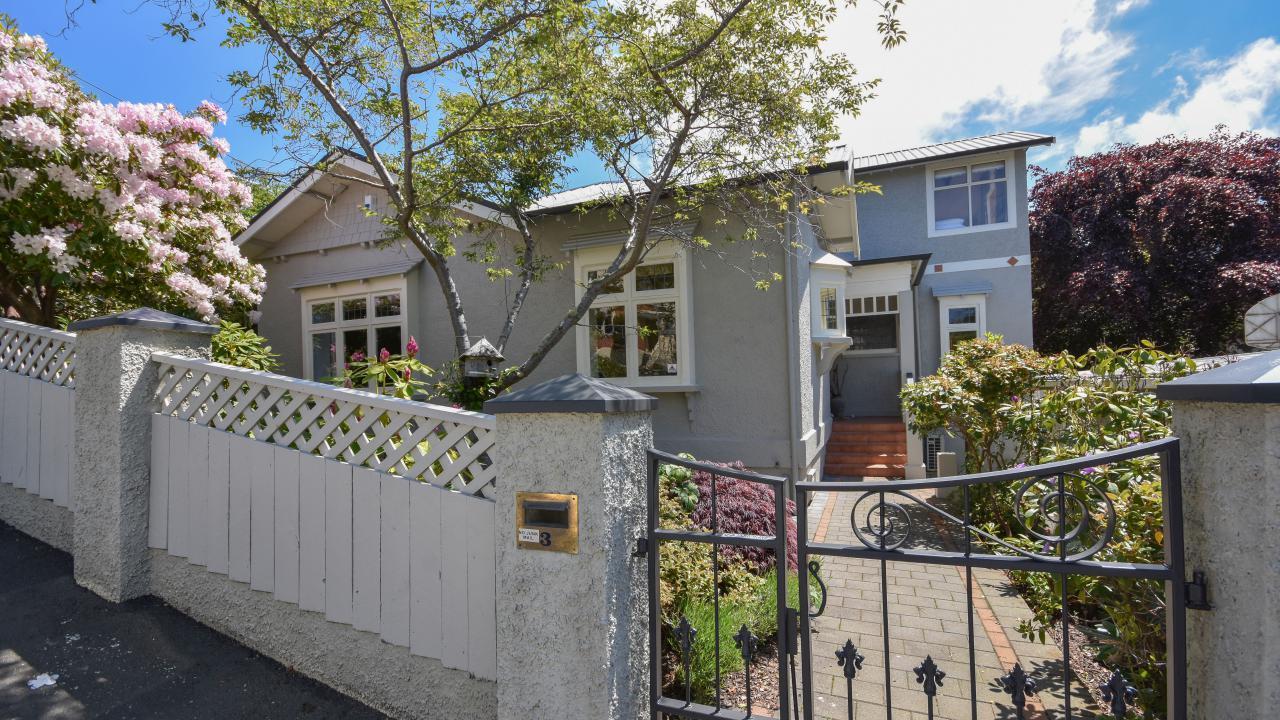 3 Hamel Street, Maori Hill