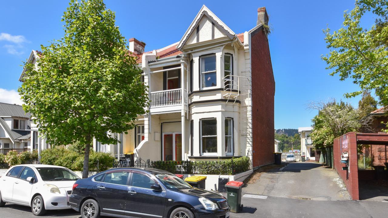 884 George Street, North Dunedin