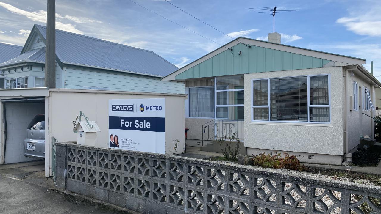 29 Atkinson Street, South Dunedin