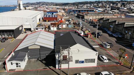 14 Halsey Street, Central City - Dunedin
