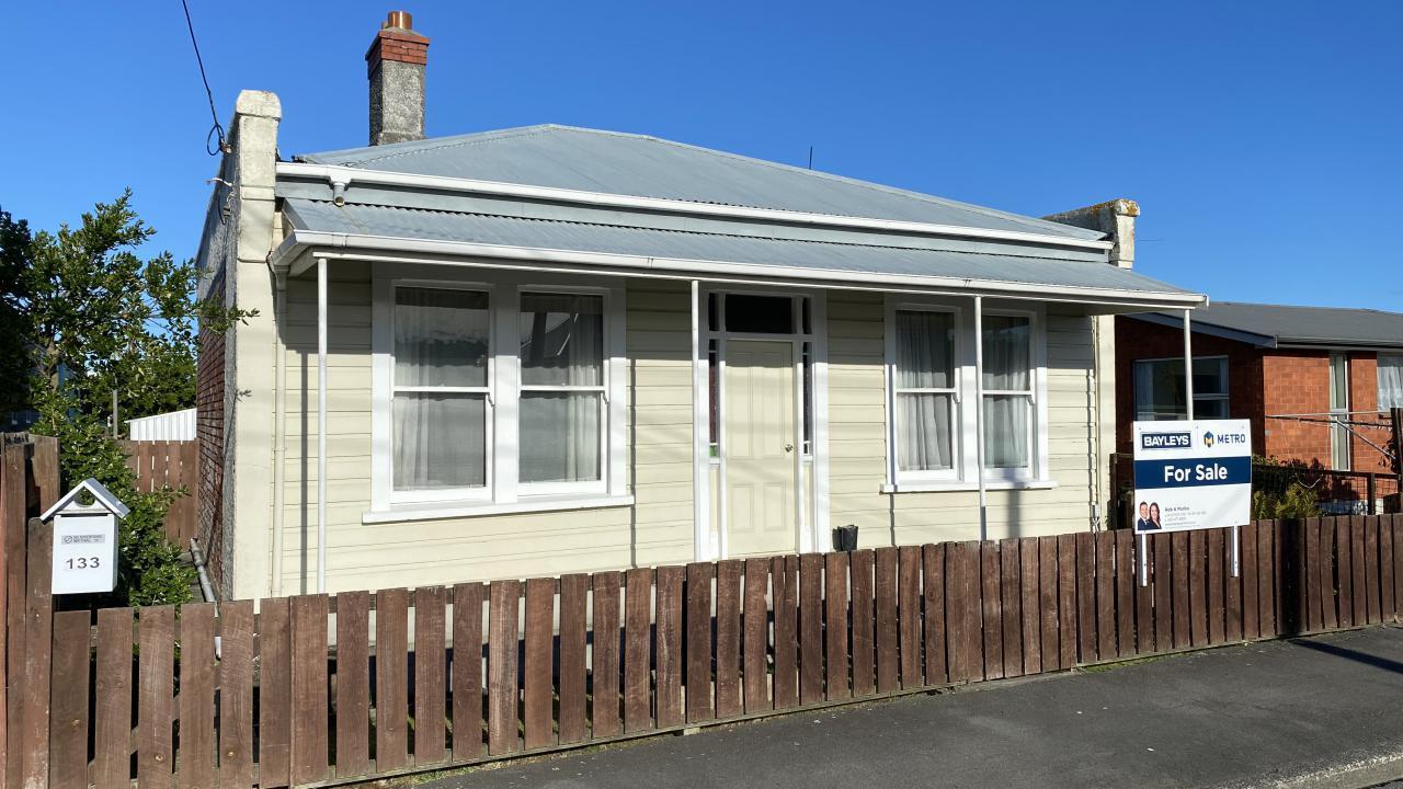 133 Melbourne Street, South Dunedin