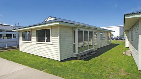 30 Parry Street - House 1, Central City