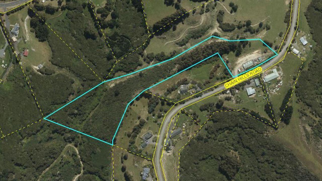 260 Chain Hills Road, Chain Hills