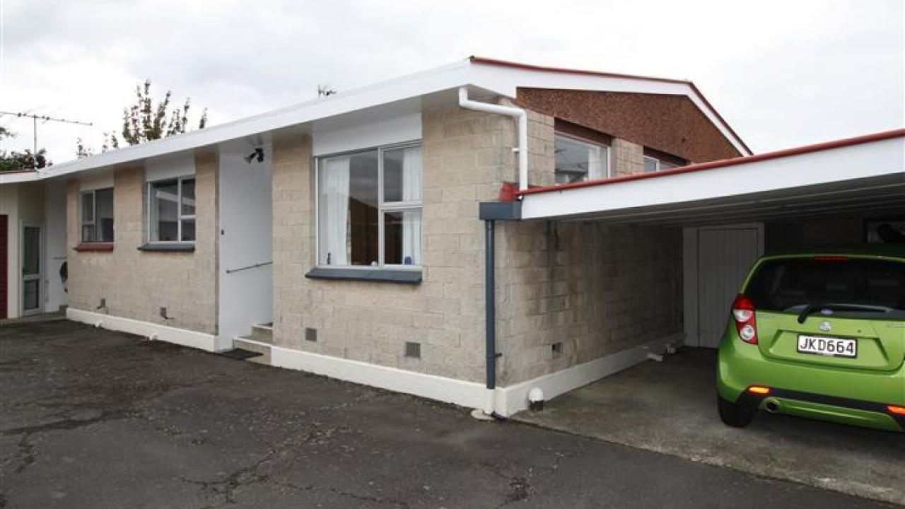 c/20 Bush Road, Mosgiel