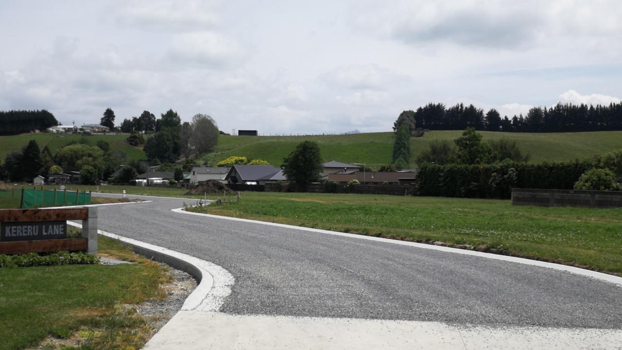 1 Kereru Lane, Gore
