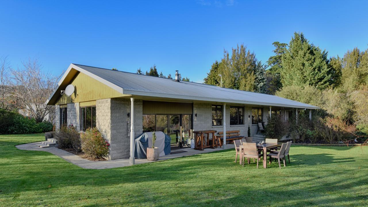382 Pyramid Waiparu Road, Wendon