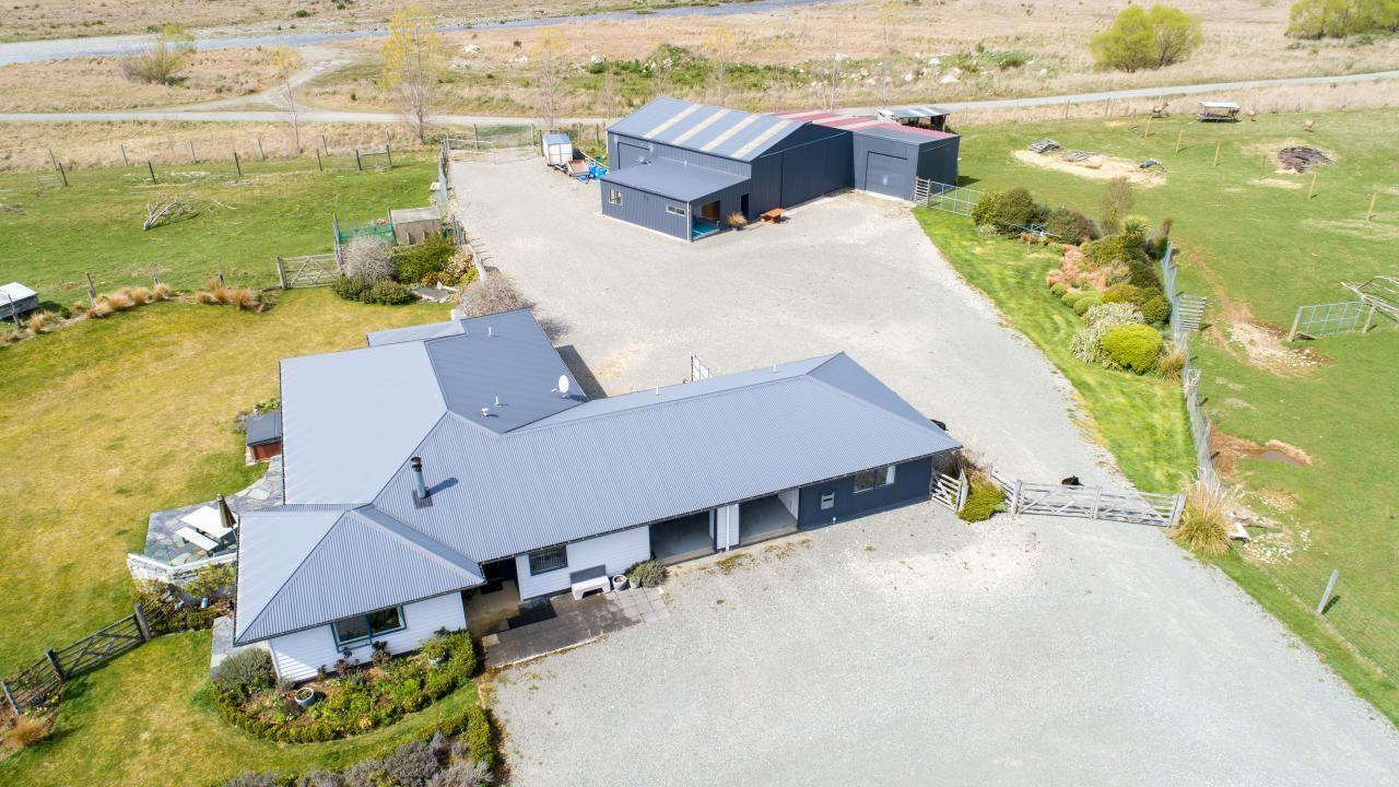 615B Te Anau Mossburn Highway, Te Anau