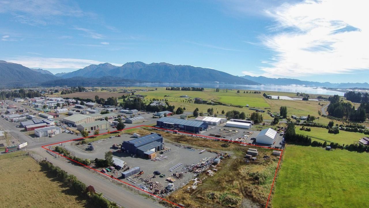 116 Sandy Brown Road, Te Anau