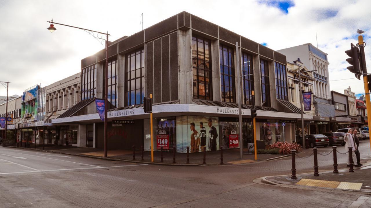 35 Dee Street, Invercargill