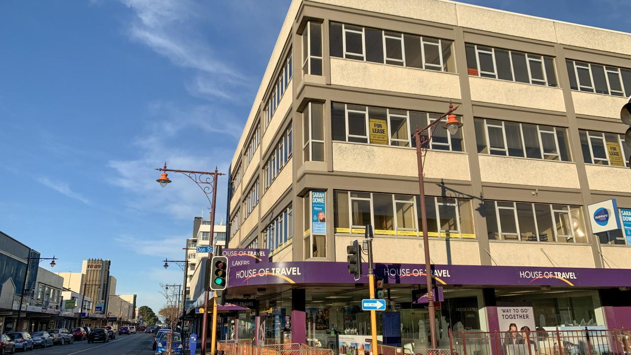 34 Kelvin Street, Invercargill