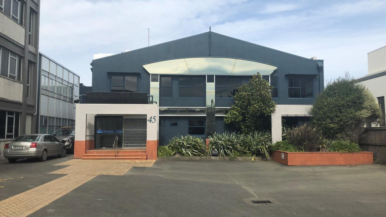 43 and 45 Don Street , Invercargill