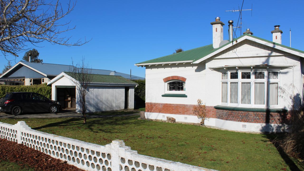 31 Mary Street, Winton