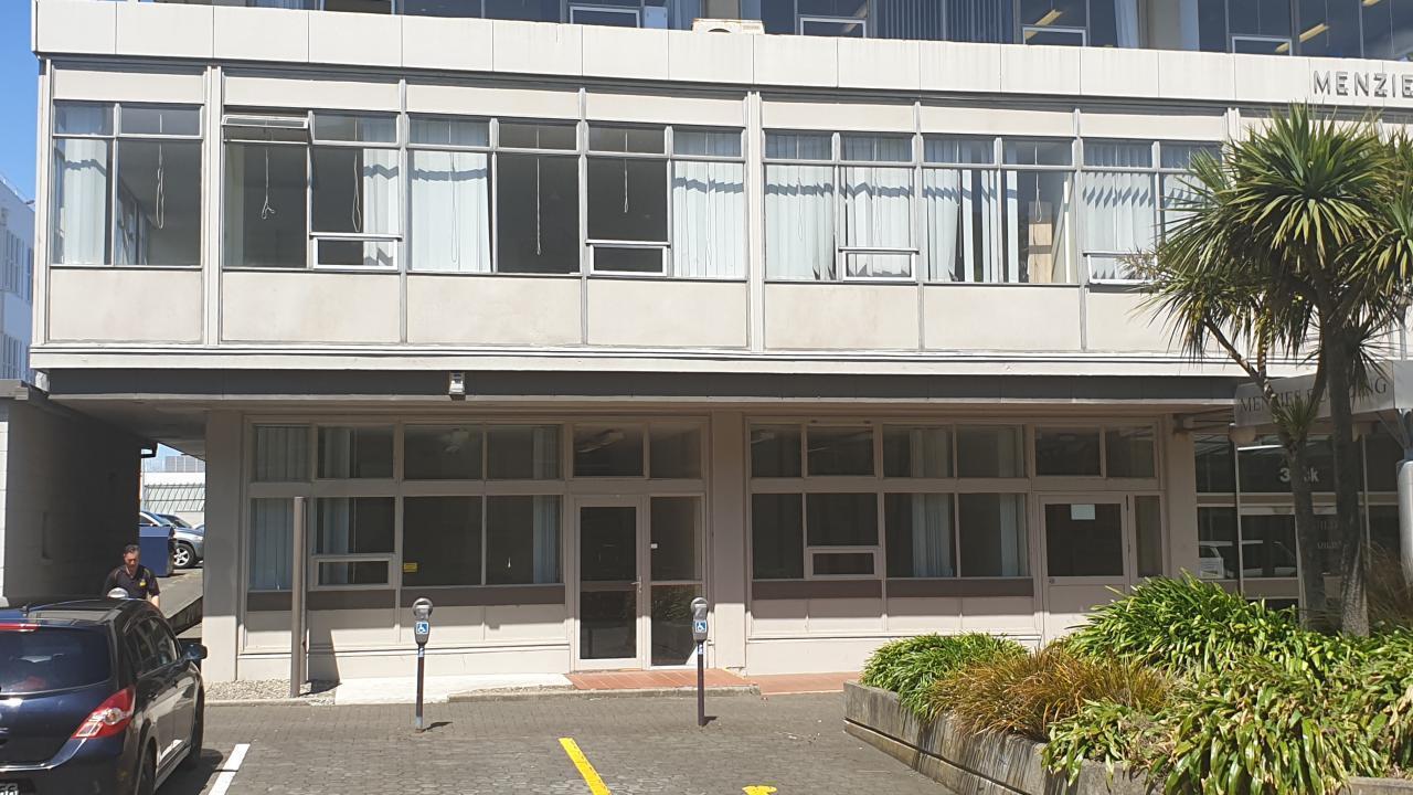 3 Esk Street West, Invercargill