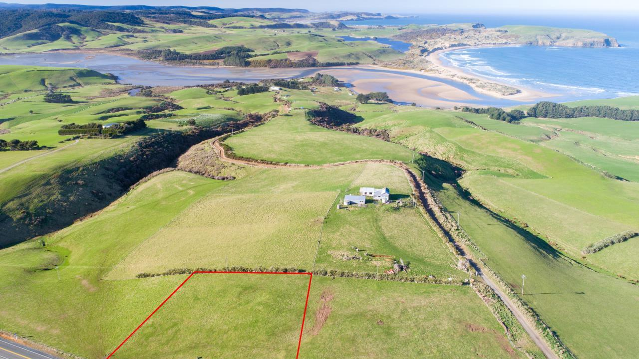 375 Slope Point Road, Tokanui