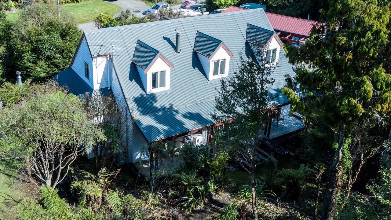 8 Miro Crescent, Stewart Island