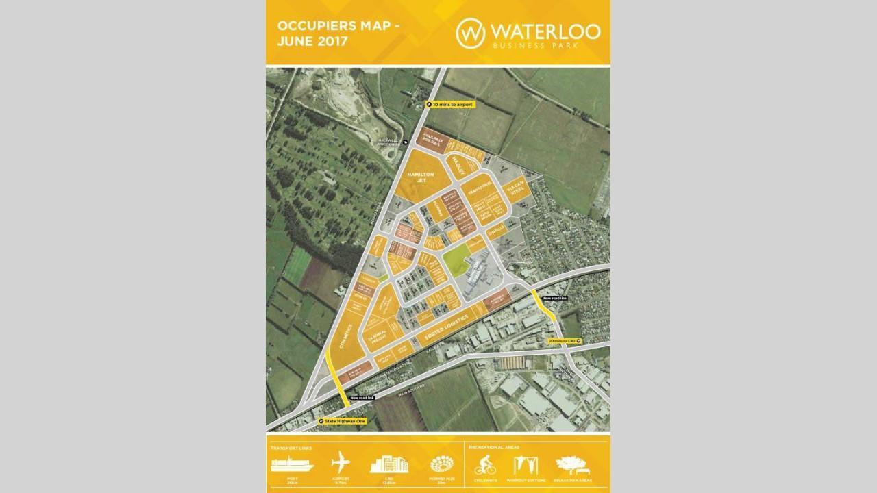 400 Waterloo Road, Islington