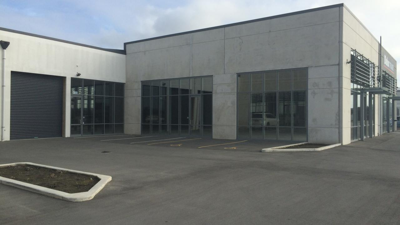 Unit 1/551 Halswell Junction Road, Hornby