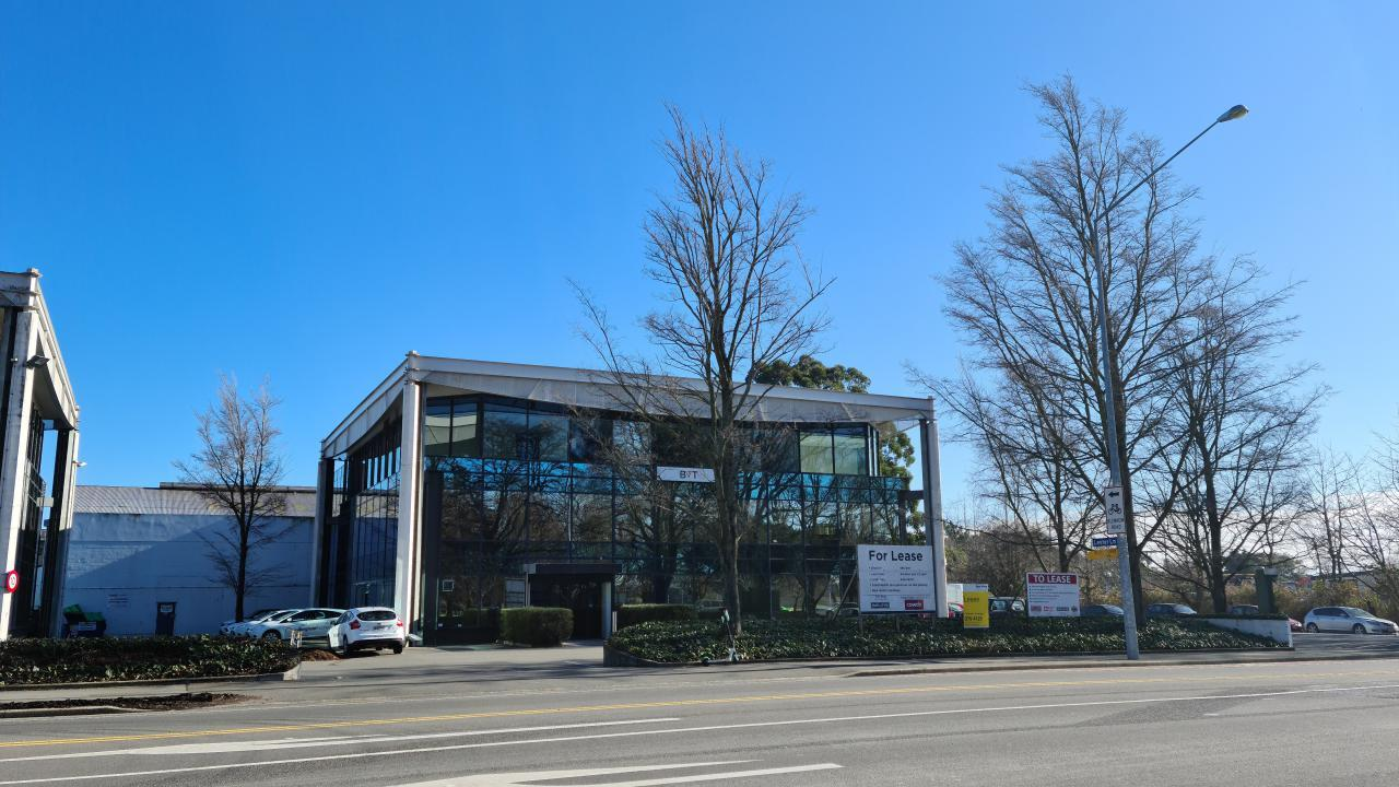 Level 2, 11 Deans Avenue, Riccarton Park