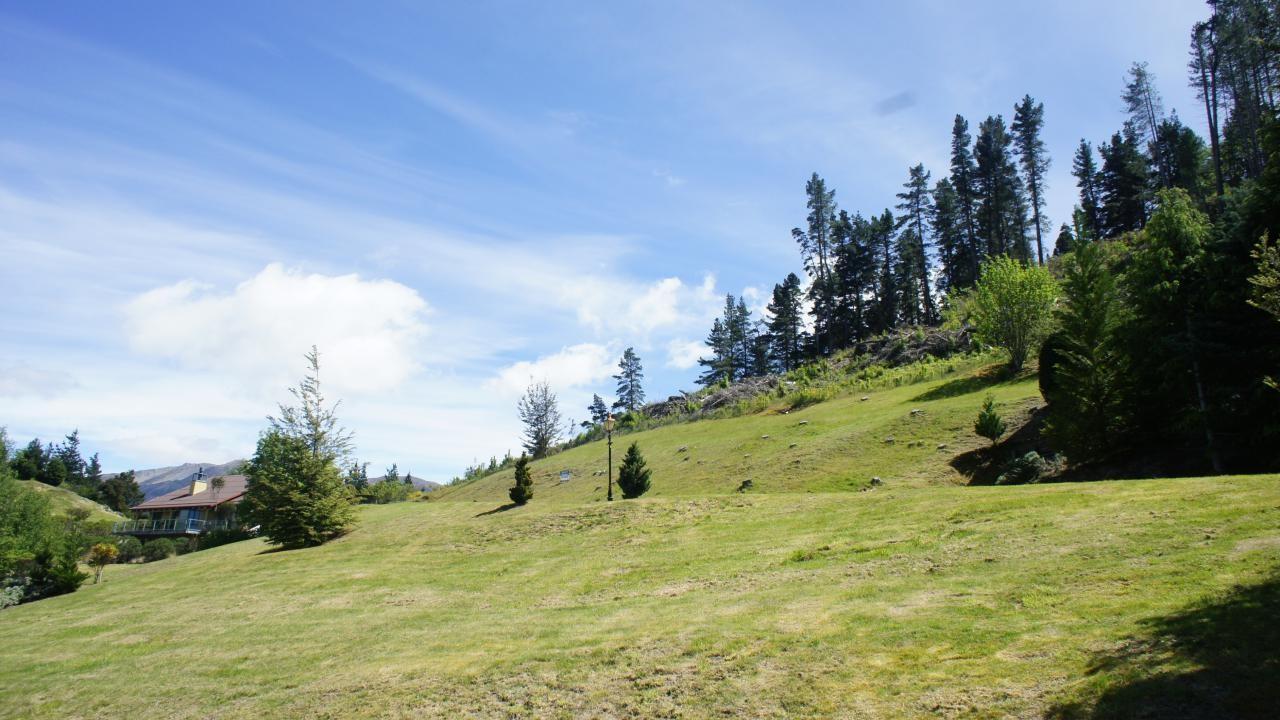 9 Oregon Heights, Hanmer Springs