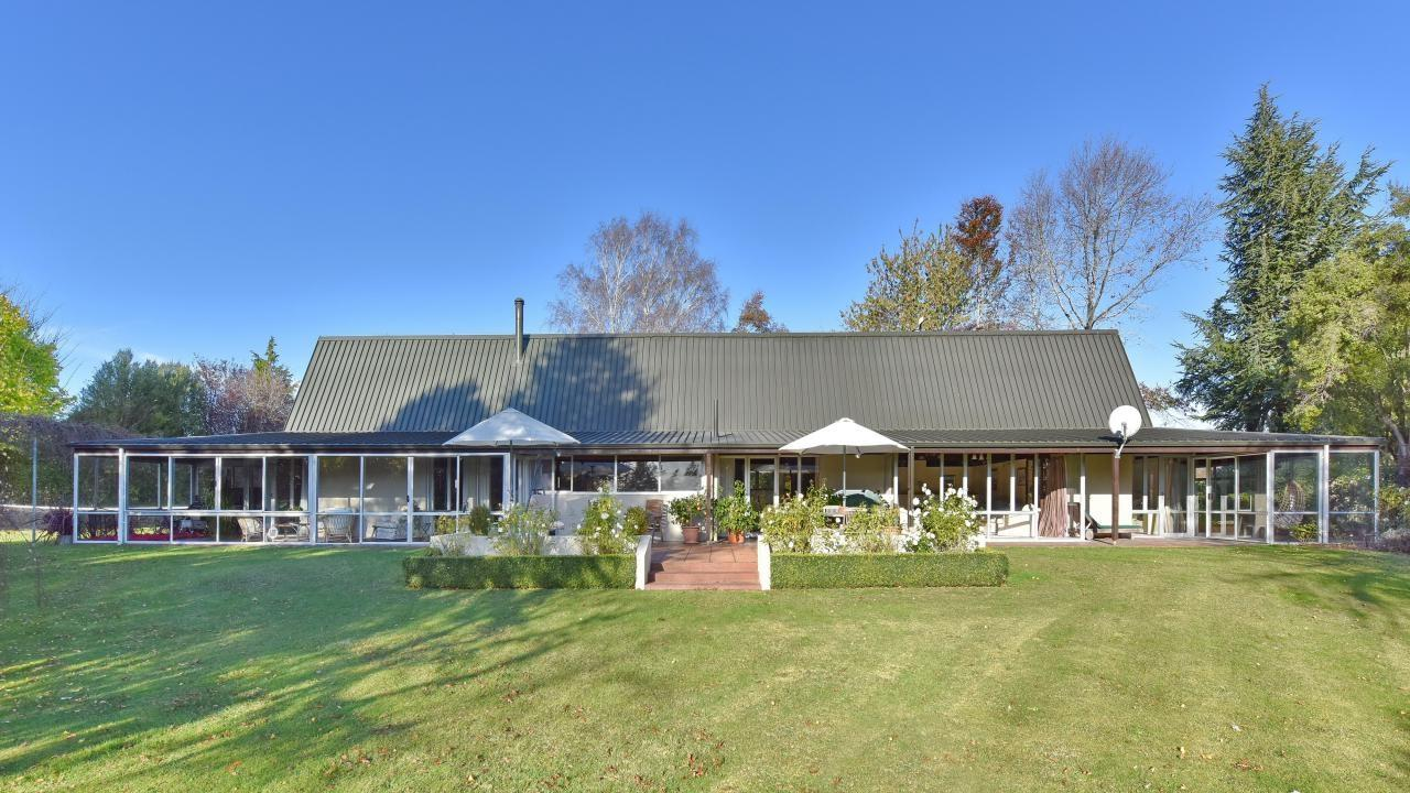 206 South Eyre Road, Clarkville