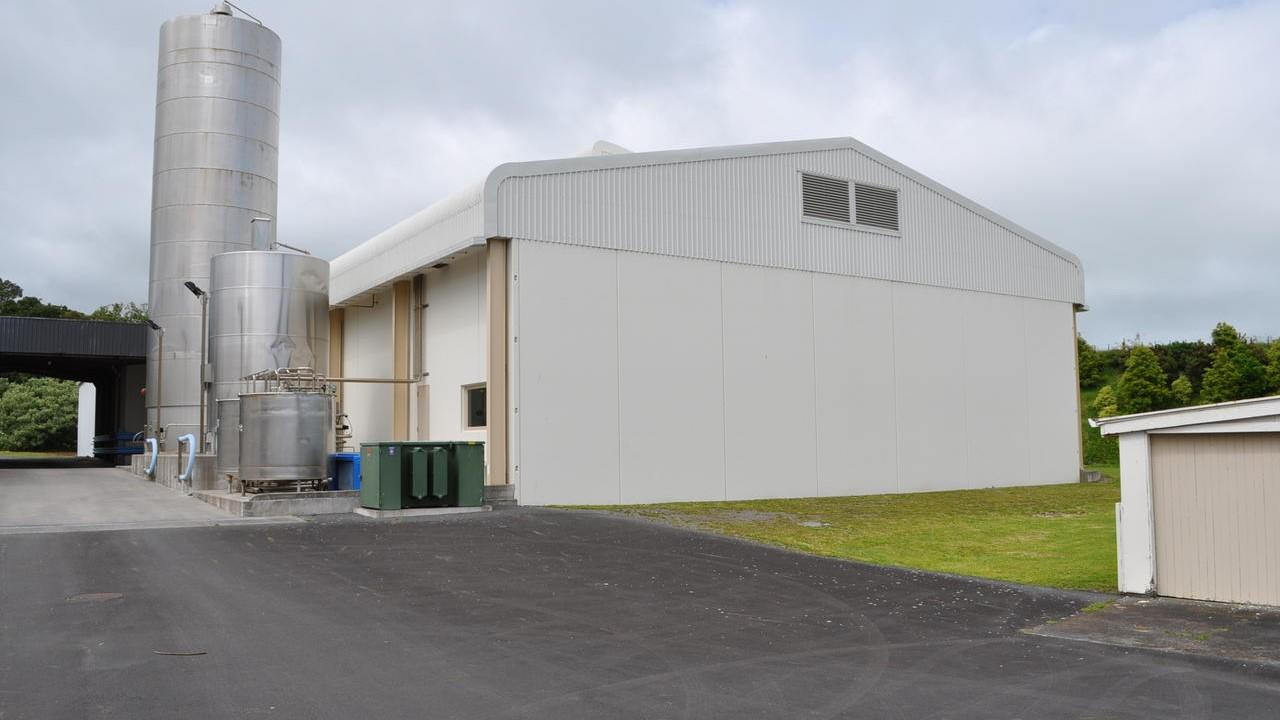 2457 South Road, Okato, Taranaki