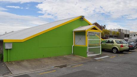 138 Devon Street East, New Plymouth