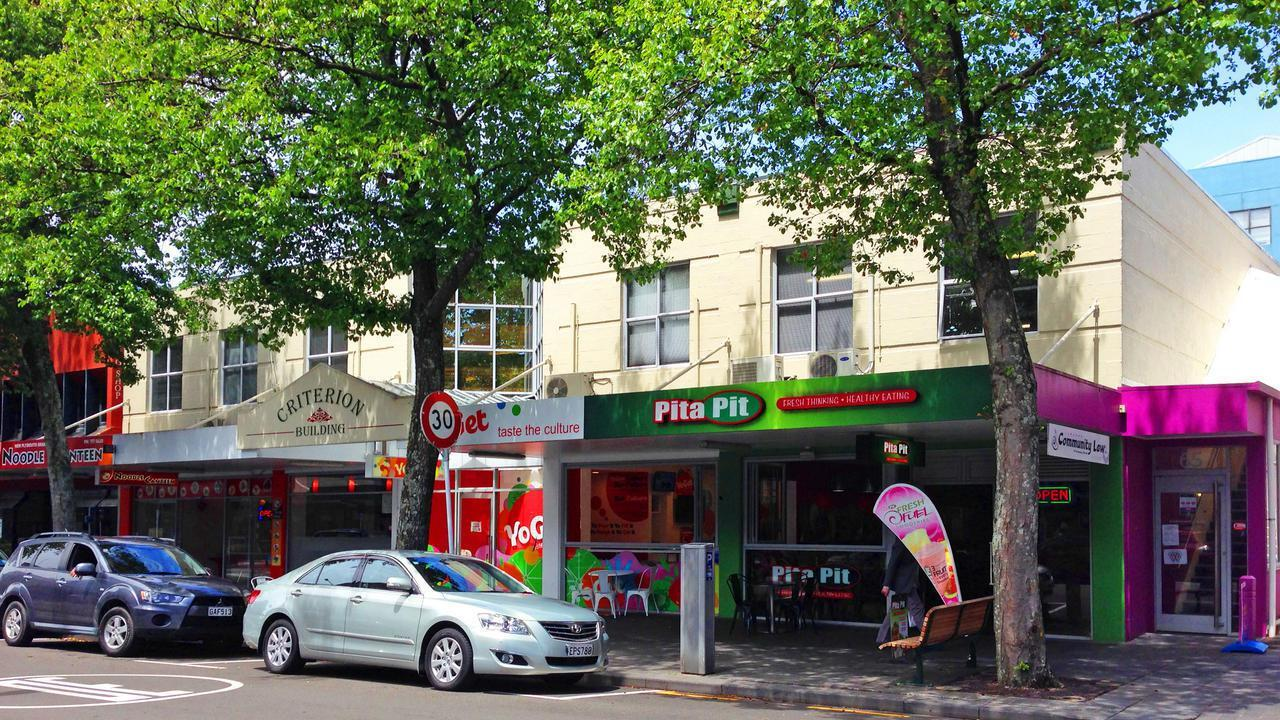 63 Devon Street West, New Plymouth