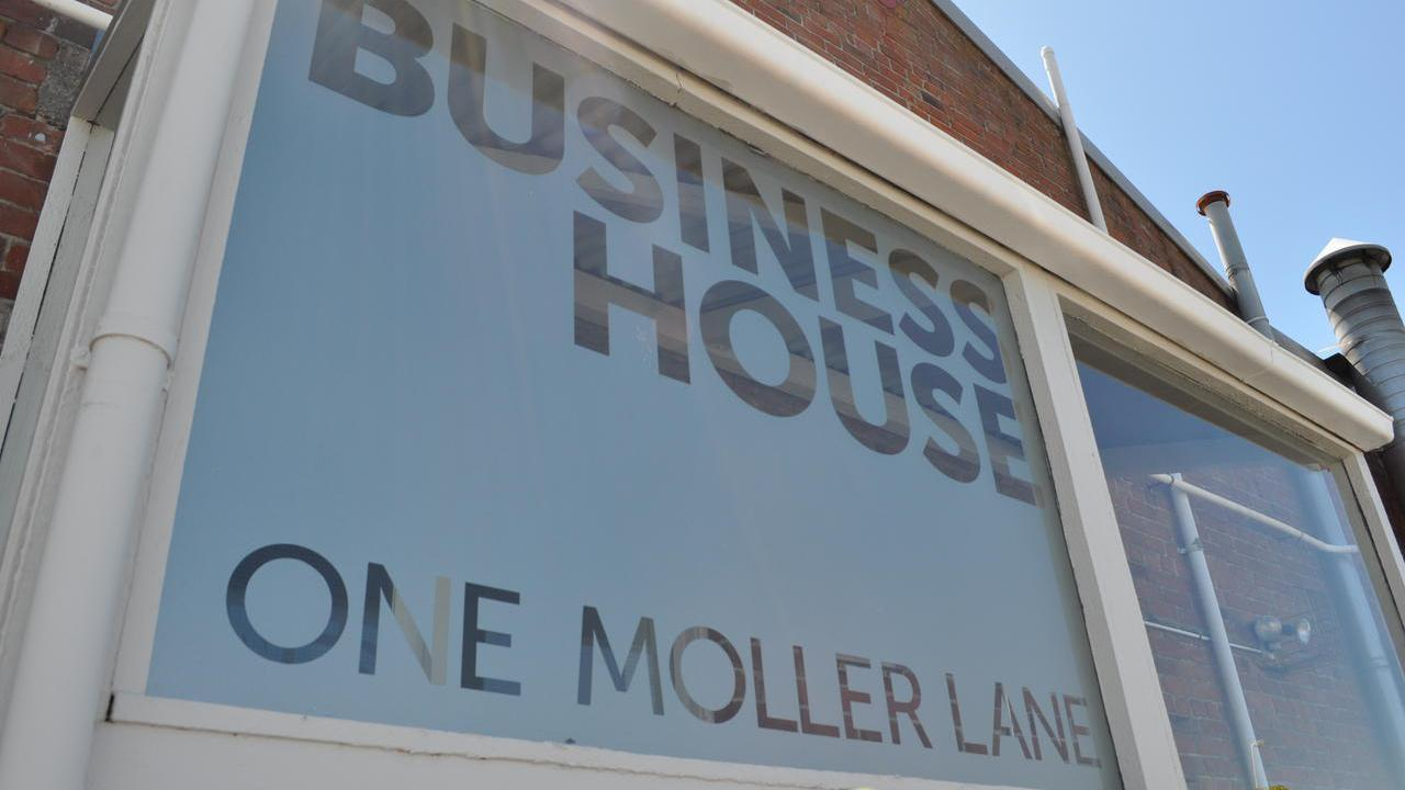 1 Moller Lane, New Plymouth