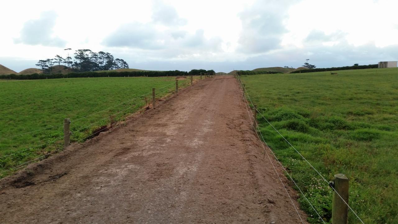 294 Wataroa Road, Pungarehu