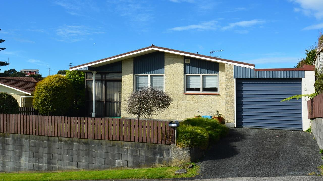 1 Renown Place, Spotswood, New Plymouth
