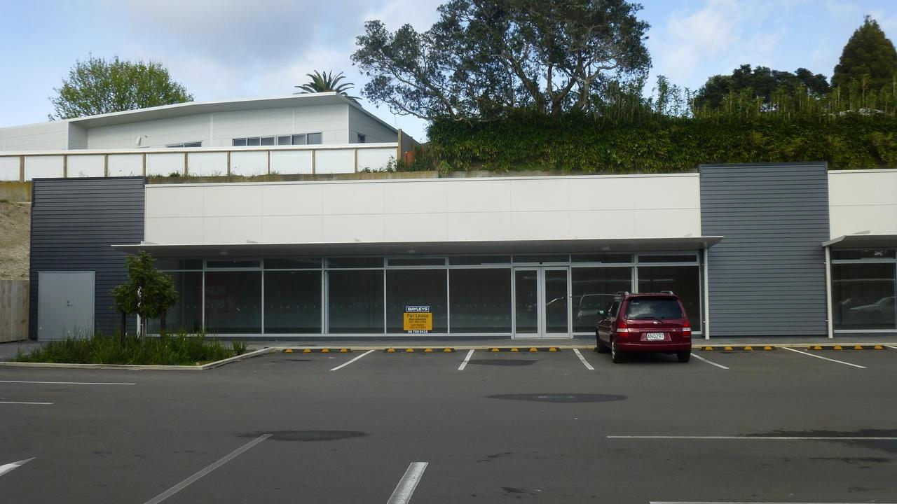 Unit 3, 30 Hori Street, Brooklands, New Plymouth