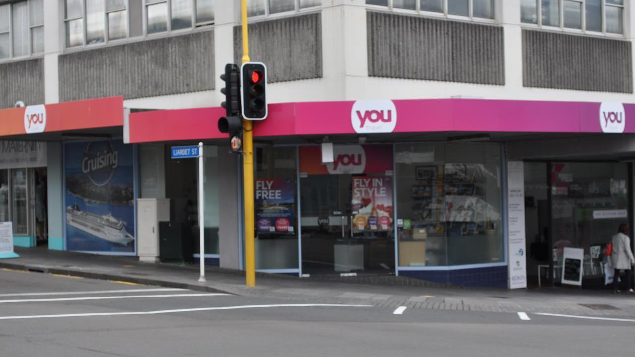 58 Devon Street East, New Plymouth