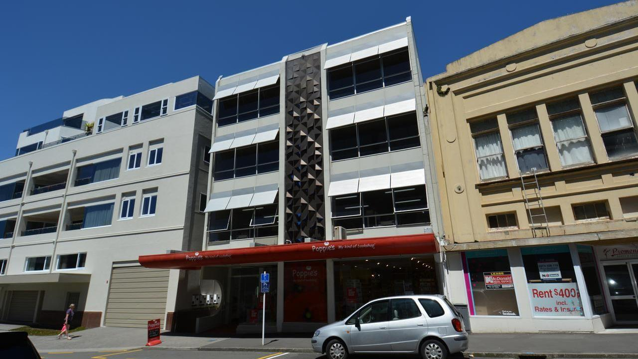 3/7 King Street, Central, New Plymouth
