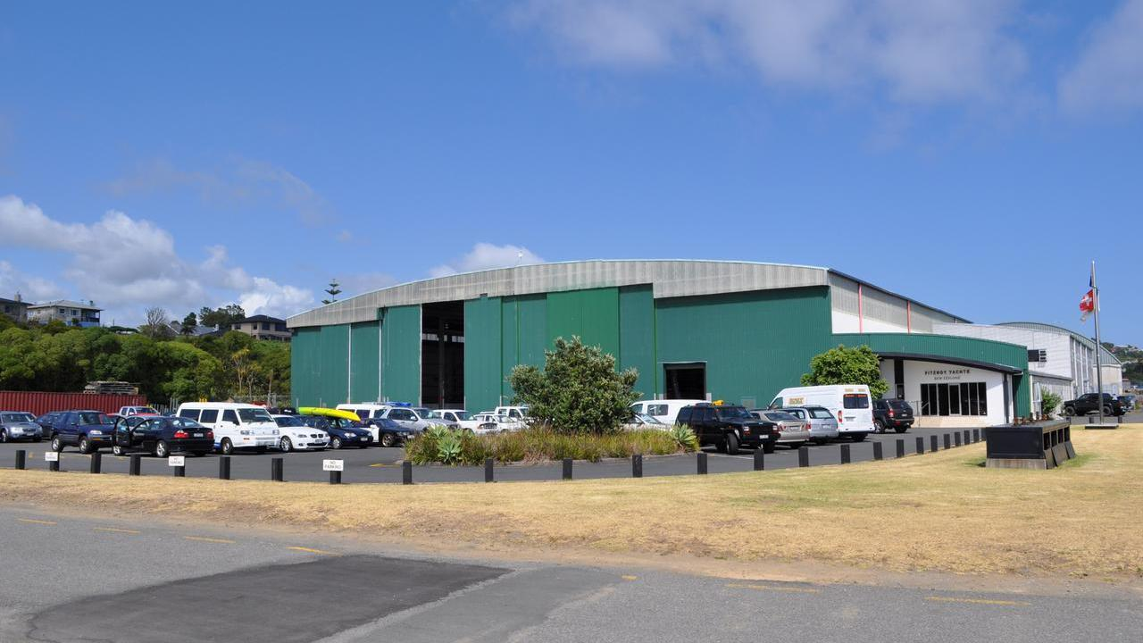 23 Ocean View Parade, New Plymouth