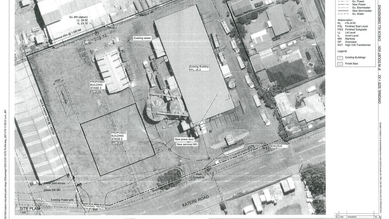 97 Katere Road, Waiwhakaiho