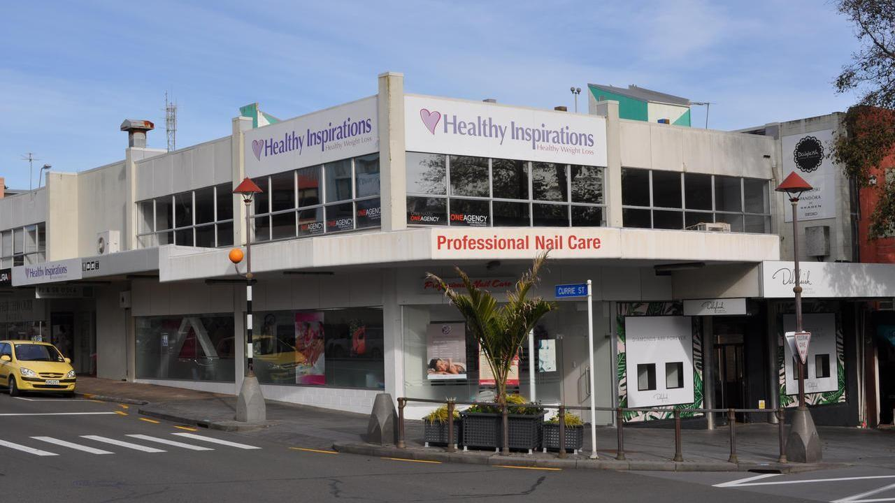 44 Currie Street, New Plymouth