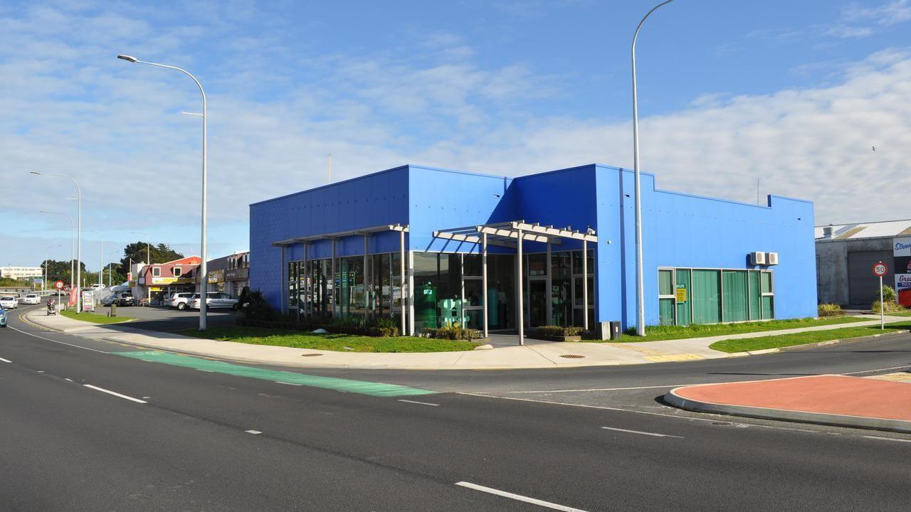 639 Devon Road, Waiwhakaiho, New Plymouth