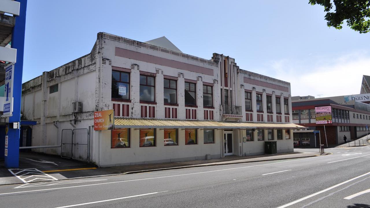 4 Powderham Street, New Plymouth