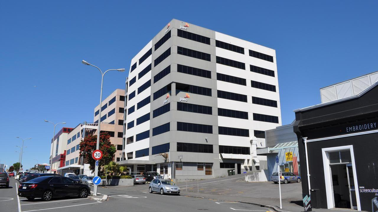 Level 4, 54 Gill Street, New Plymouth