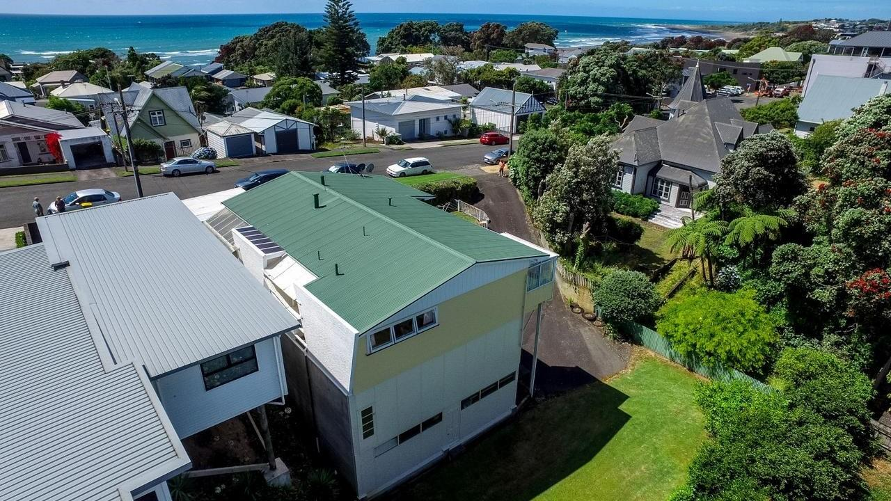 198 Gill Street, New Plymouth