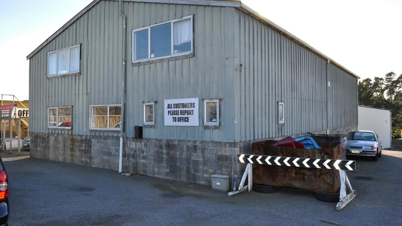 Unit 1 189a South Road New Plymouth
