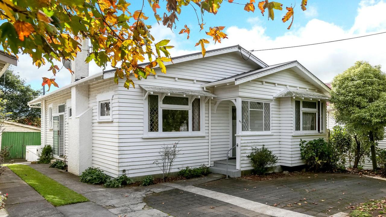 65 Pendarves Street, Central New Plymouth