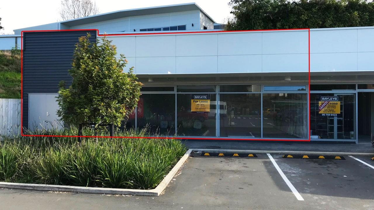 Unit 4, 30 Hori Street, Brooklands, New Plymouth