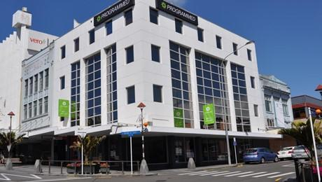 2 Devon Street East, New Plymouth Central